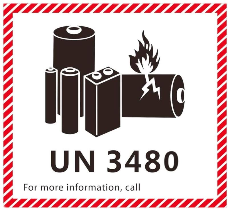 UN 3480