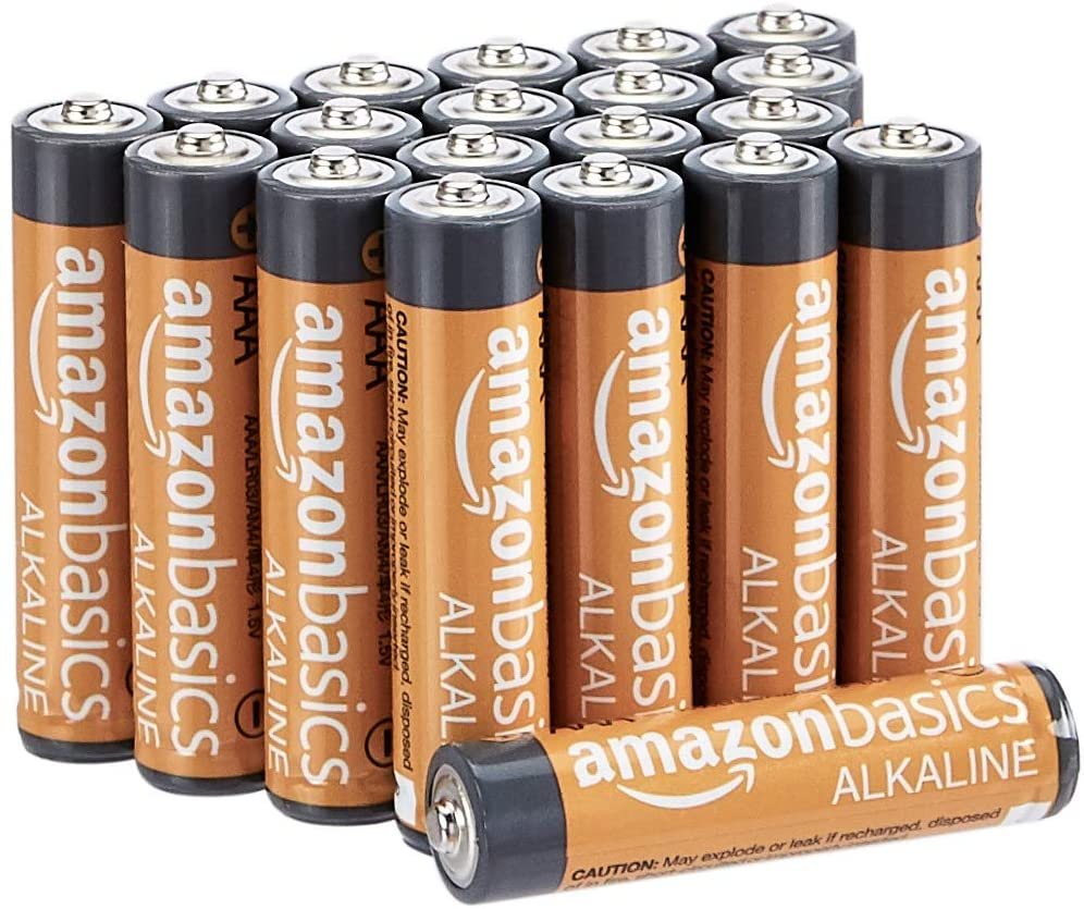 The Best AA/AAA Batteries for Portable Lighting