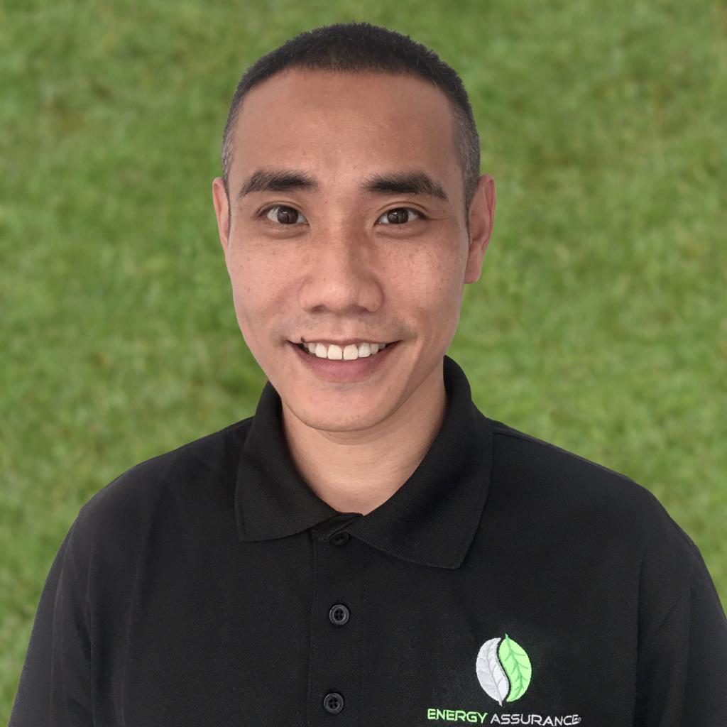 Glenn Wang