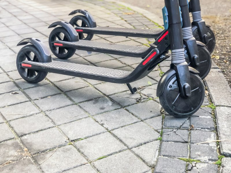 shareable-electric-scooters